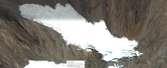 2018 - Credner Gletscher
