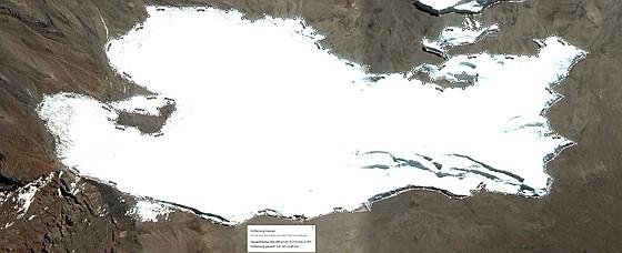 2018 - Drygalski Gletscher