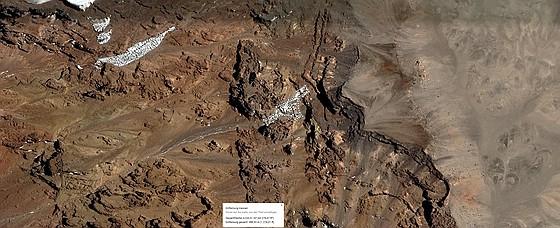 2018 - Uhlig Gletscher