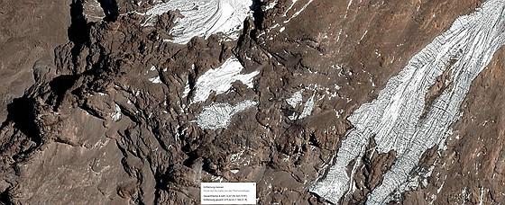 2018 - Heim Gletscher